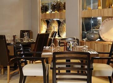 Northampton Prezzo restaurant