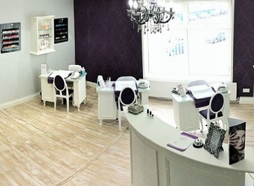 Renew Nails and Beauty