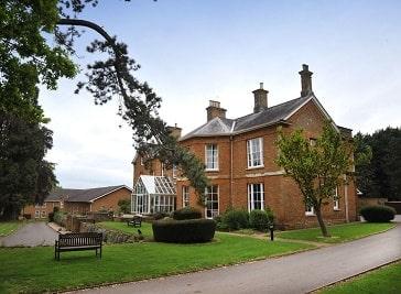 Sedgebrook Hall