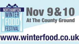 Northampton Winter Food Festival