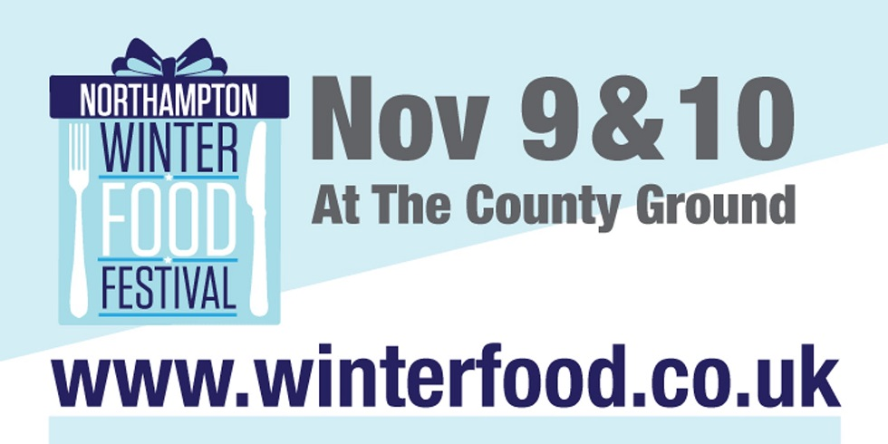 Northampton Winter Food Festival