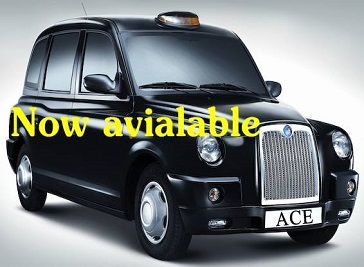 Ace Cars Northampton taxis