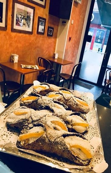 Caffe d'Italia Northampton
