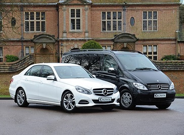 Crown Executive Cars Northampton