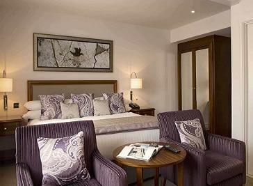 Fawsley Hall Hotel & Spa in Northampton