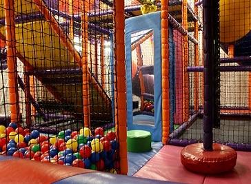 Hullabaloo Play and Party Centre