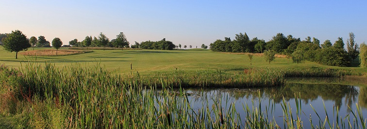 Pytchley Golf Lodge in Northampton