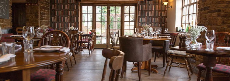 The Wheatsheaf Pub & Dining Room
