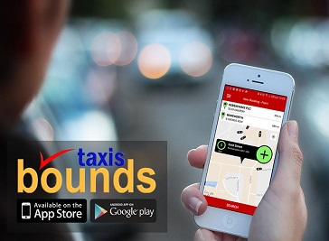 Bounds Taxi Northampton