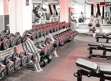 DW Sport Fitness in Northampton