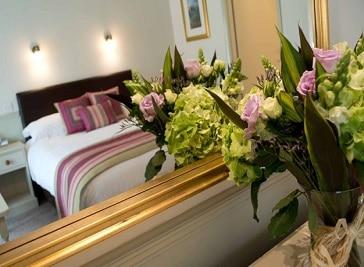 The Poplars Hotel in Northampton
