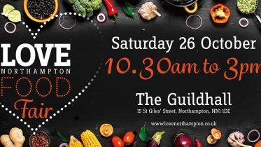 Love Northampton Food Fair
