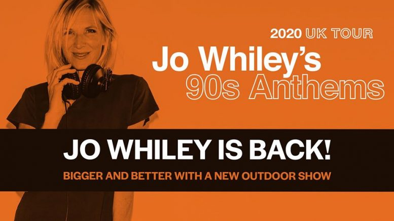 ‎Jo Whiley 90s Anthem