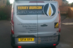 Terry Burgin Plumbing and Heating Engineer
