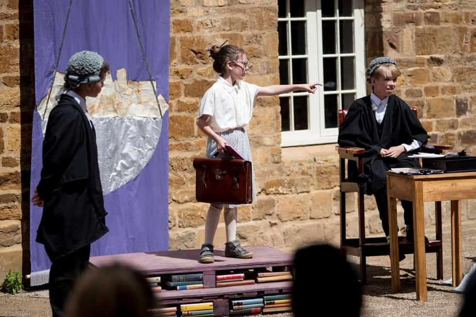 Northampton 9 - 13 Young Actors